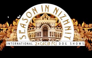 Выставки собак в Нижнем Новгороде, расписание 2020 год по месяцам.
